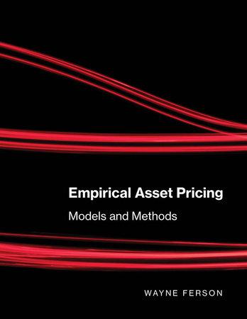 Empirical Asset Pricing by Wayne Ferson