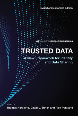 Trusted Data, revised and expanded edition by