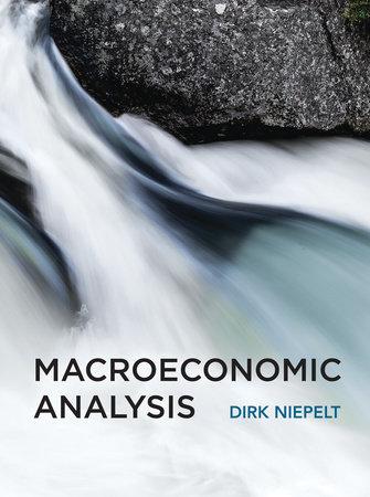 Macroeconomic Analysis by Dirk Niepelt