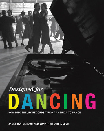 Designed for Dancing by Janet Borgerson and Jonathan Schroeder