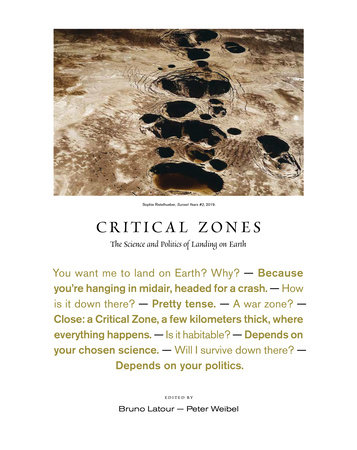 Critical Zones by