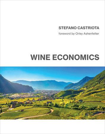 Wine Economics by Stefano Castriota
