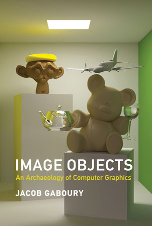 Image Objects by Jacob Gaboury