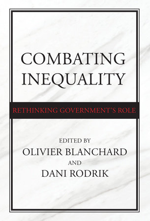 Combating Inequality by