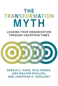 The Transformation Myth