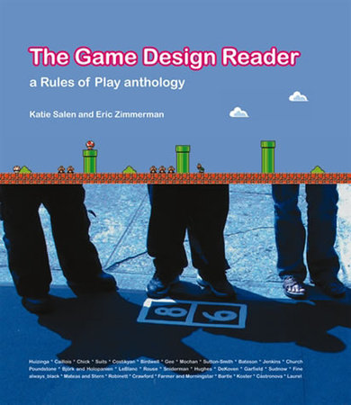 The Game Design Reader by
