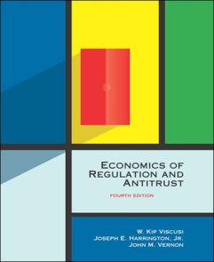 Economics of Regulation and Antitrust, fourth edition