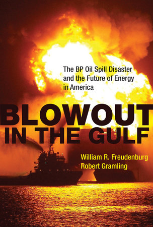Blowout in the Gulf by William R. Freudenburg and Robert Gramling