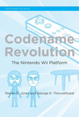 Codename Revolution by Steven E. Jones and George K. Thiruvathukal