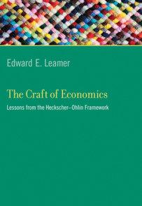 The Craft of Economics