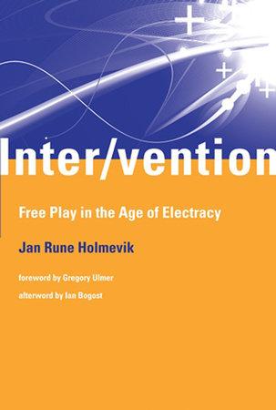 Inter/vention by Jan Rune Holmevik