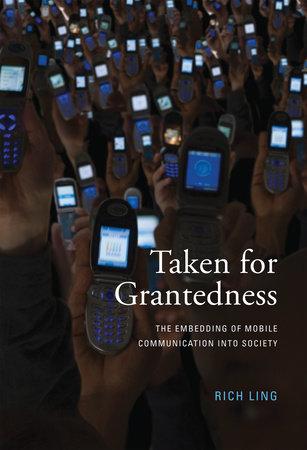 Taken for Grantedness by Richard Ling