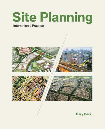 Site Planning, Volume 2 by Gary Hack