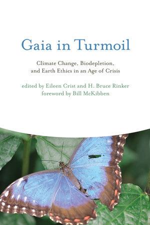 Gaia in Turmoil by