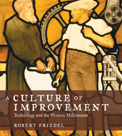 A Culture of Improvement by Robert Friedel