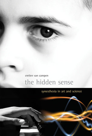 The Hidden Sense by Cretien Van Campen