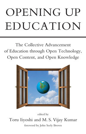 Opening Up Education by