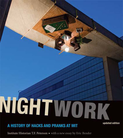 Nightwork, updated edition by Institute Historian T. F. Peterson