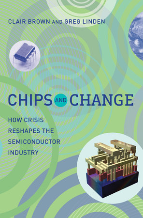Chips and Change by Clair Brown and Greg Linden