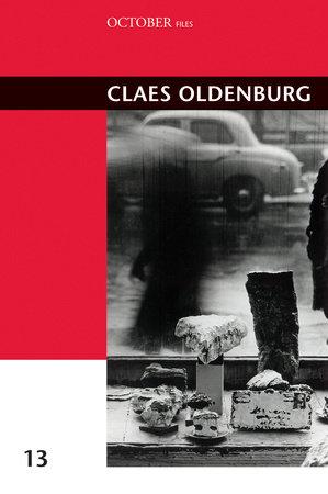 Claes Oldenburg by