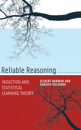 Reliable Reasoning by Gilbert Harman and Sanjeev Kulkarni
