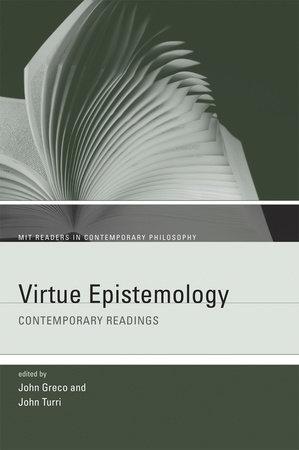 Virtue Epistemology by