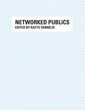 Networked Publics by