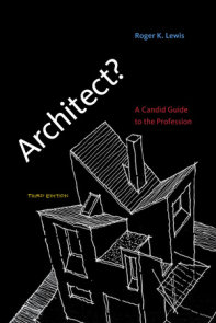 Architect?, third edition