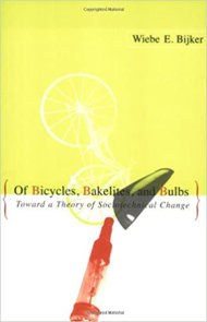 Of Bicycles, Bakelites, and Bulbs