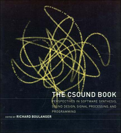 The Csound Book by