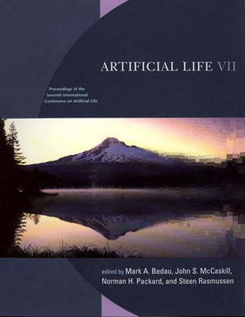 Artificial Life VII by