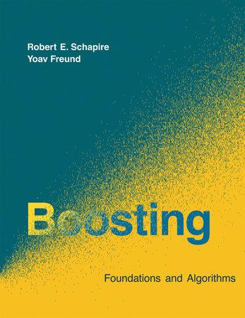 Boosting by Robert E. Schapire and Yoav Freund
