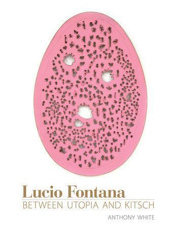 Lucio Fontana by Anthony White