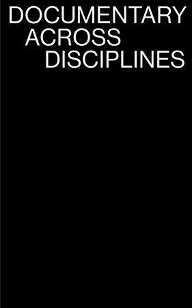 Documentary Across Disciplines by