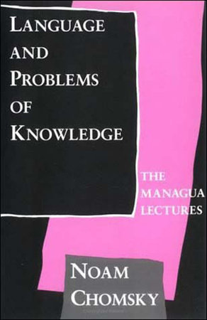 Language and Problems of Knowledge