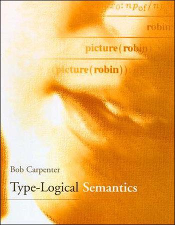 Type-Logical Semantics