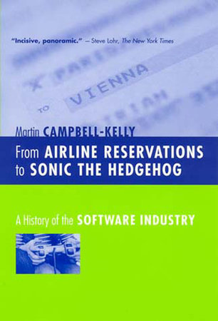 From Airline Reservations to Sonic the Hedgehog