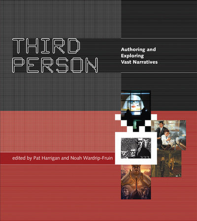 Third Person by