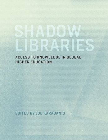 Shadow Libraries by