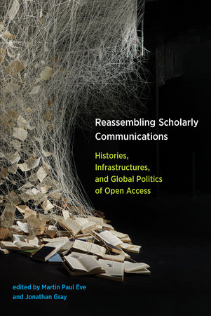 Reassembling Scholarly Communications by