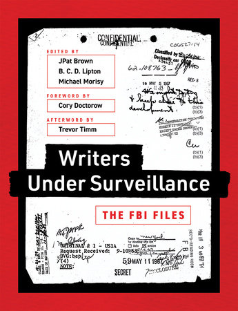 Writers Under Surveillance by