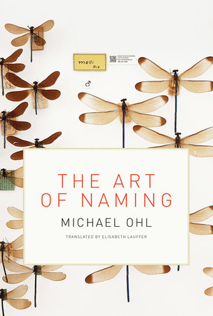 The Art of Naming by Michael Ohl
