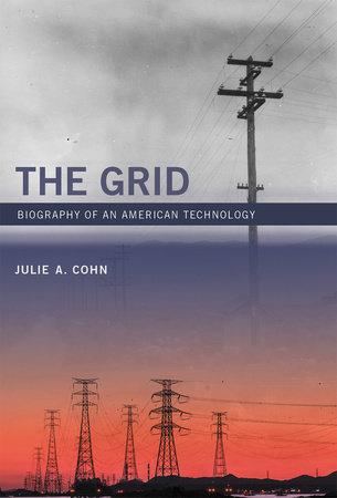 The Grid by Julie A Cohn