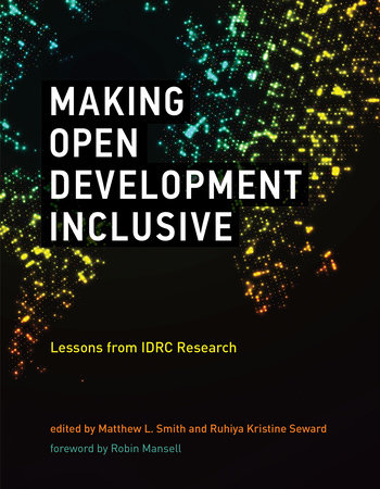 Making Open Development Inclusive by
