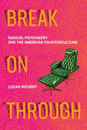 Break On Through by Lucas Richert