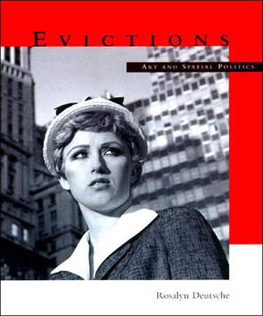 Evictions by Rosalyn Deutsche