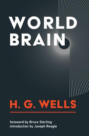 World Brain by H.G. Wells