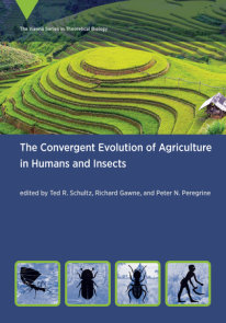 The Convergent Evolution of Agriculture in Humans and Insects