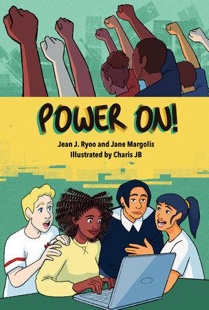 Power Up! by Jean Jinsun Ryoo and Jane Margolis