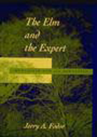 The Elm and the Expert by Jerry A. Fodor